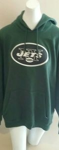 NFL Jets sweatshirt